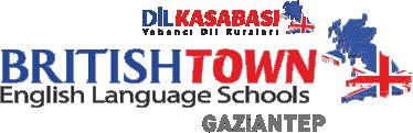 Britishtown Dil Kasabası Yabancı Dil Kursu Gaziantep